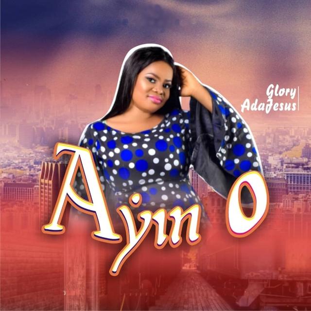 Couverture de Ayin O
