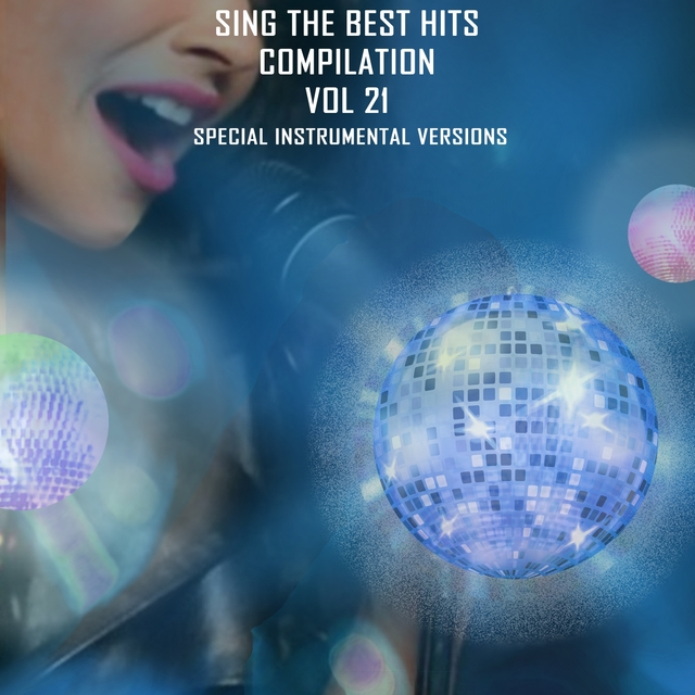 Sing The Best Hits Vol. 21