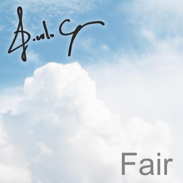 Couverture de Fair