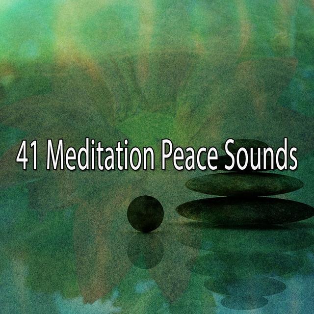 41 Meditation Peace Sounds