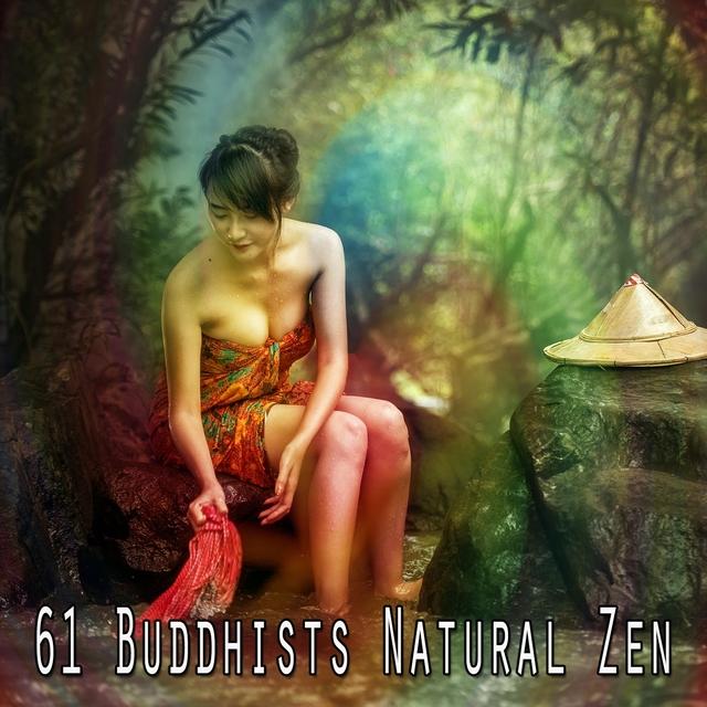 61 Buddhists Natural Zen