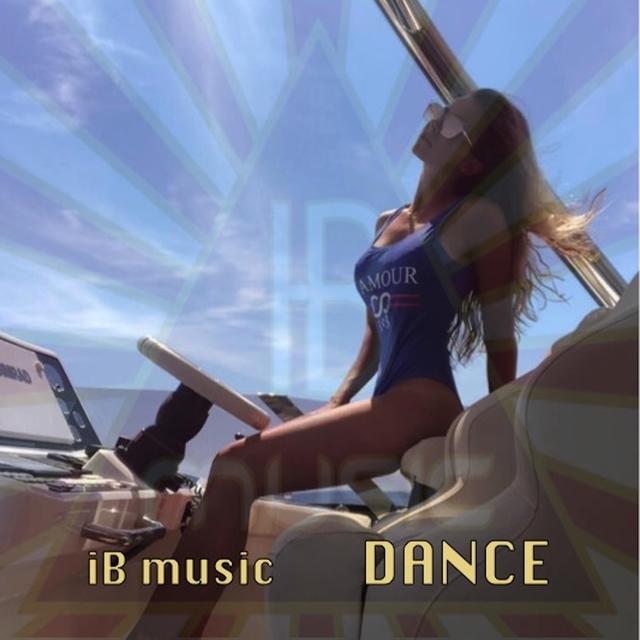 Couverture de Dance