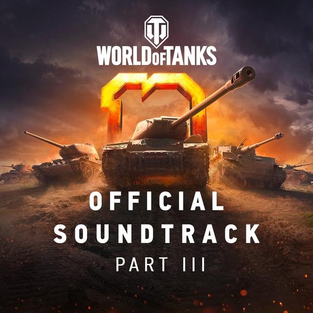 Official Soundtrack, Pt. 3