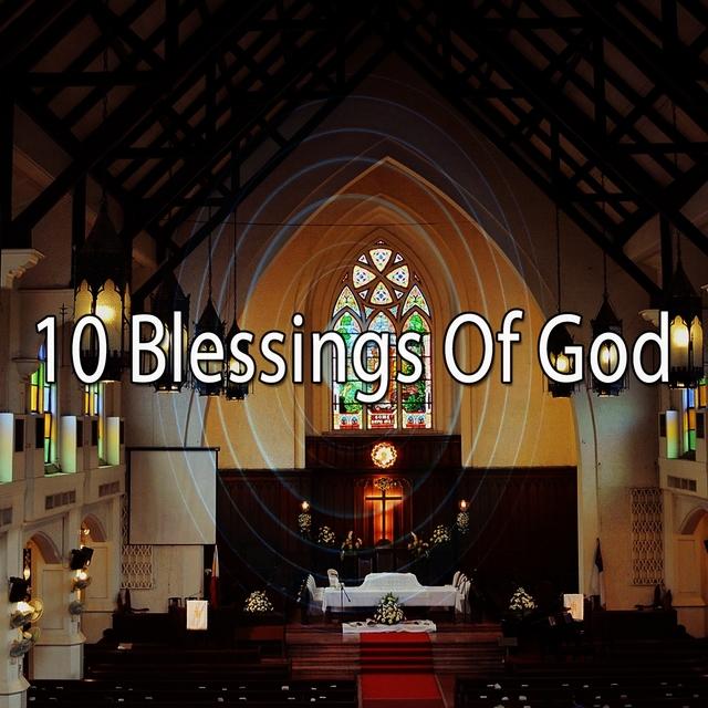 10 Blessings of God