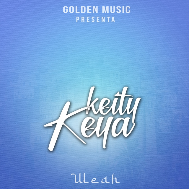 Couverture de Keity Keya
