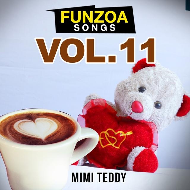 Funzoa Songs, Vol. 11