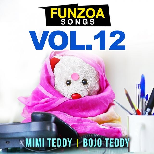 Funzoa Songs, Vol. 12