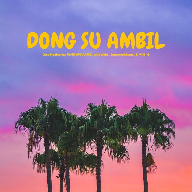 Dong Su Ambil