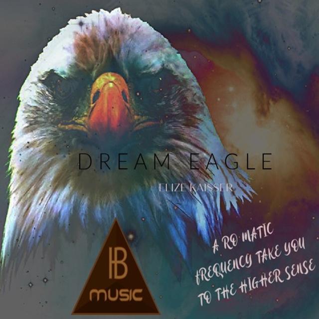 Couverture de Dream Eagle