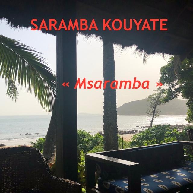 Msaramba