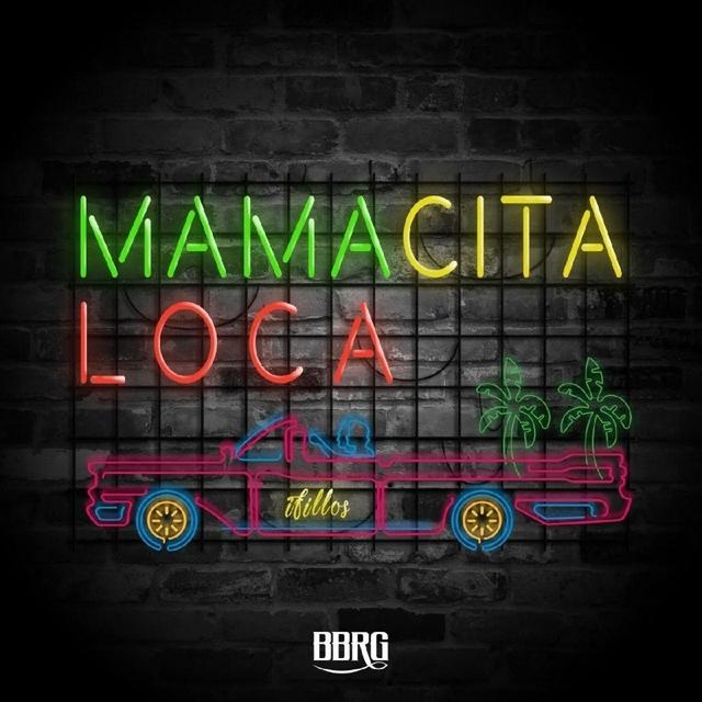 Mamacita Loca