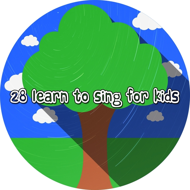 28 Learn to Sing for Kids