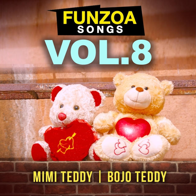 Funzoa Songs, Vol. 8