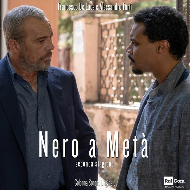 Nero a metà, seconda stagione