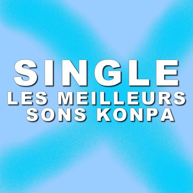 Single les meilleurs sons konpa