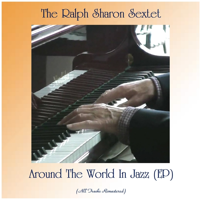 Around The World In Jazz (EP)