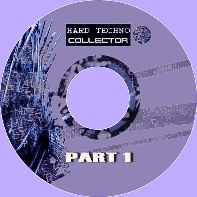 Hard Techno Collector, Pt. 1