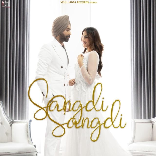 Sangdi Sangdi