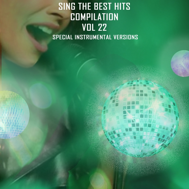 Sing The Best Hits Vol. 22