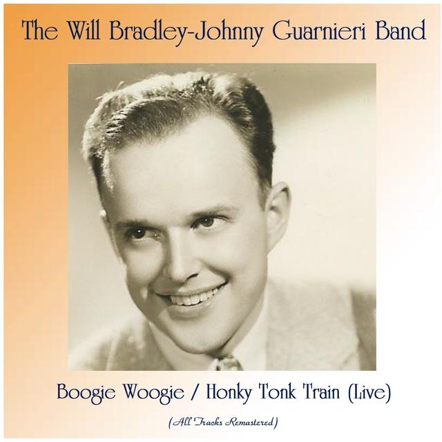 Boogie Woogie / Honky Tonk Train (Live)