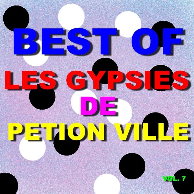 Best of les gypsies de petion ville