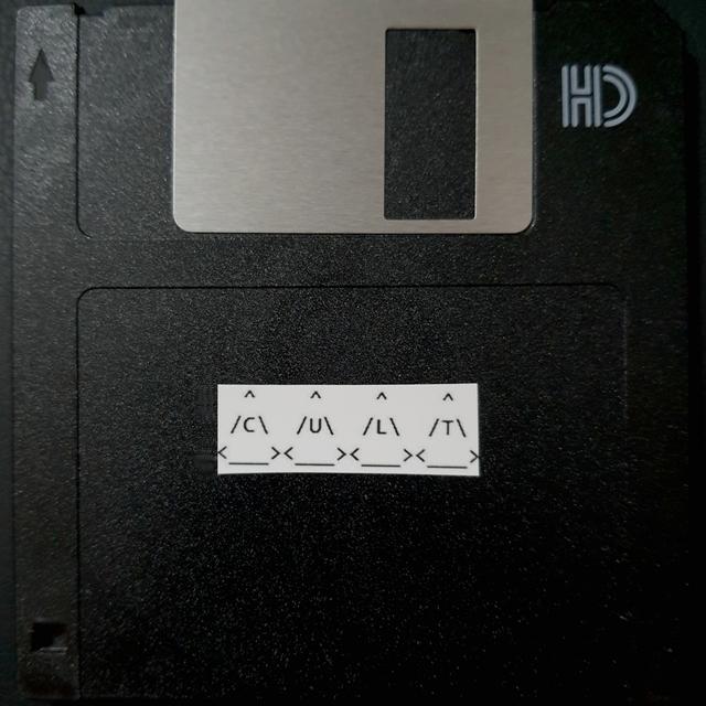 Cult (The Floppy Mixes)