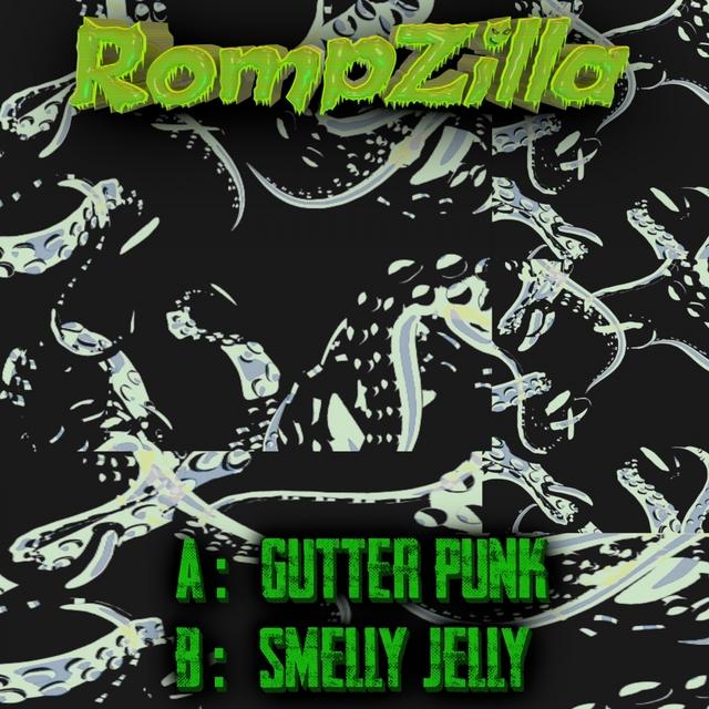 Gutter Punk