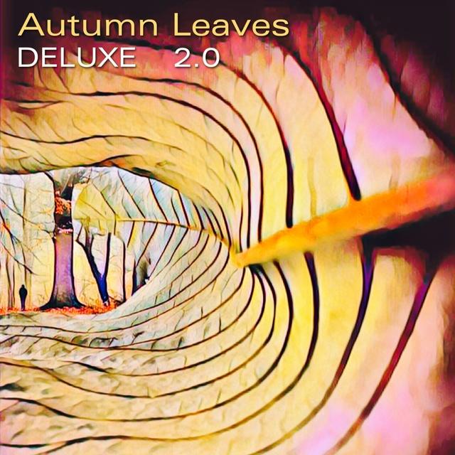 Couverture de Autumn Leaves Deluxe 2.0