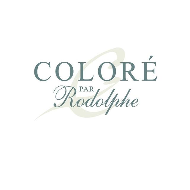 Coloré Par Rodolphe