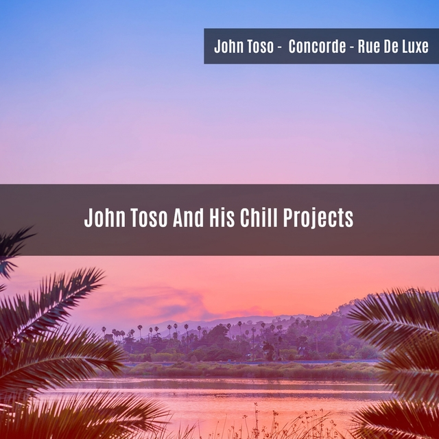 John Toso And His Chill Projects