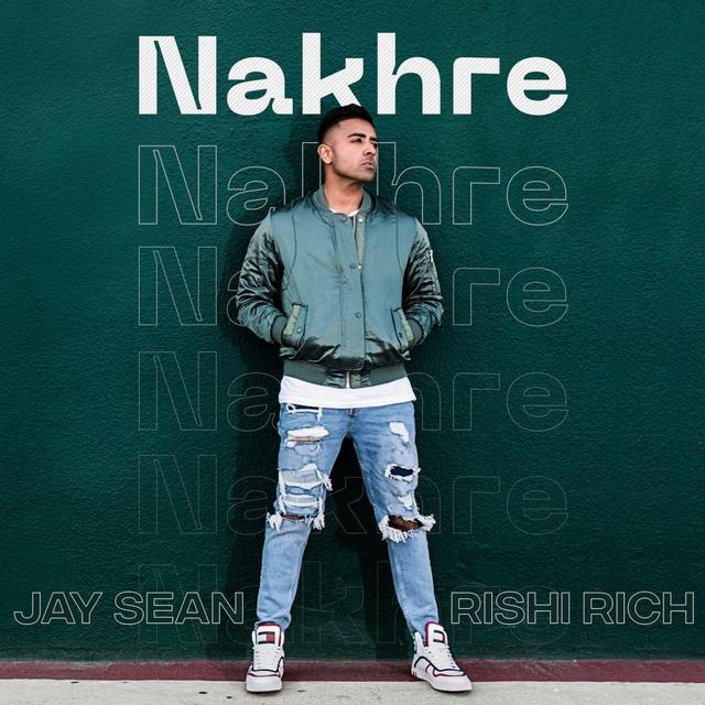 Nakhre (Eyes on You 2)