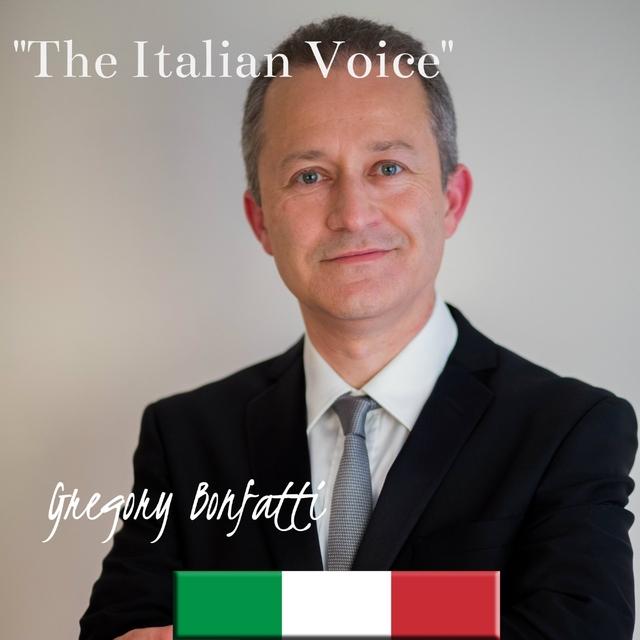 The italian voice