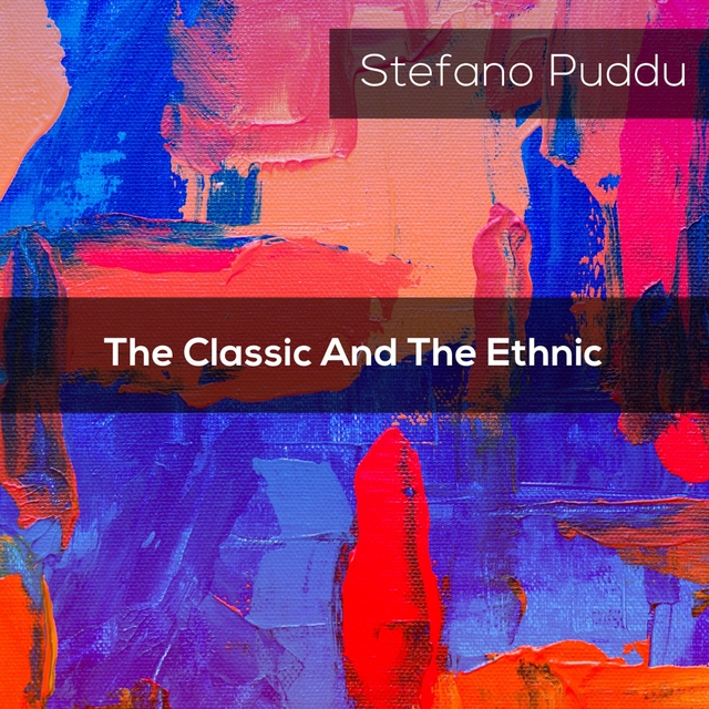 The Classic And The Ethnic