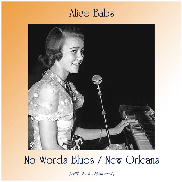 No Words Blues / New Orleans