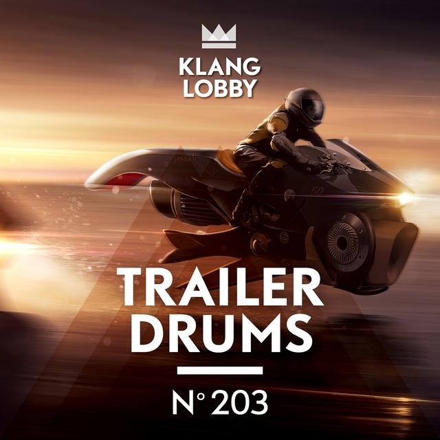 Trailer Drums