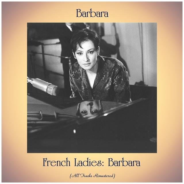 Couverture de French Ladies: Barbara