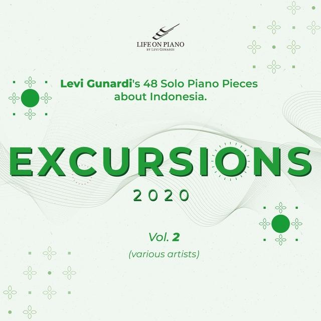 Excursions, Vol. 2