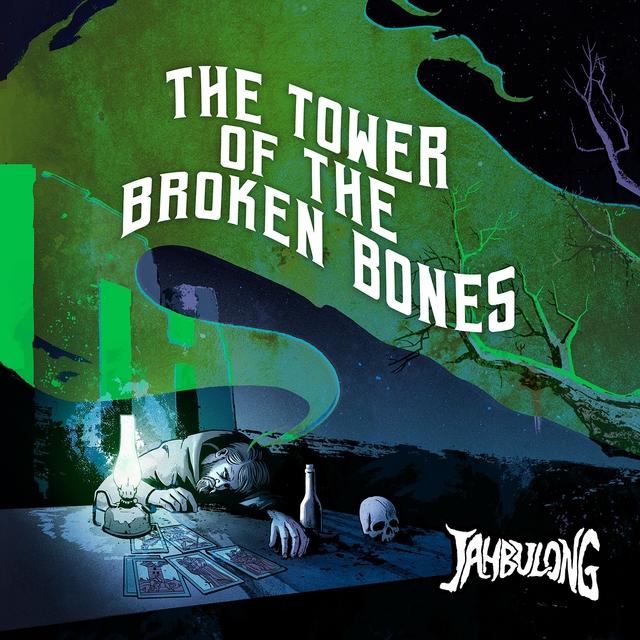 The Tower of the Broken Bones
