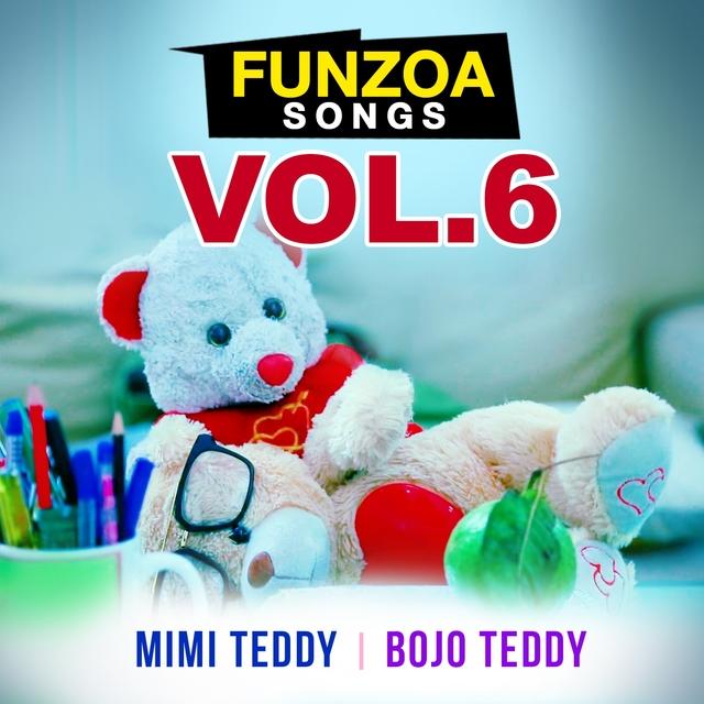 Funzoa Songs, Vol. 6