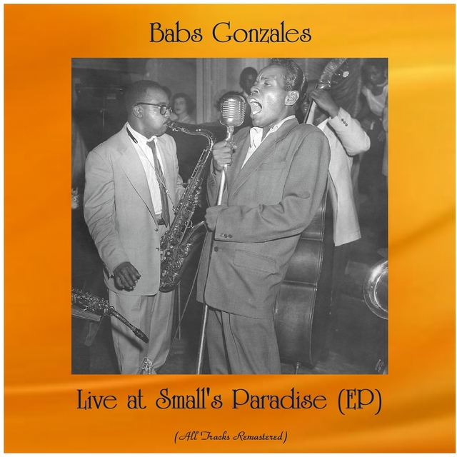 Live at Small's Paradise (EP)