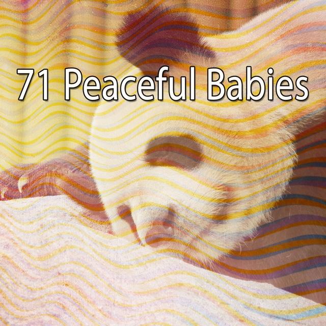 71 Peaceful Babies