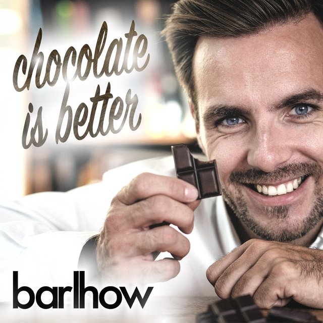 Chocolate is Better