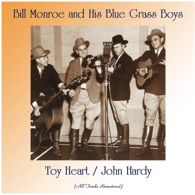 Toy Heart / John Hardy