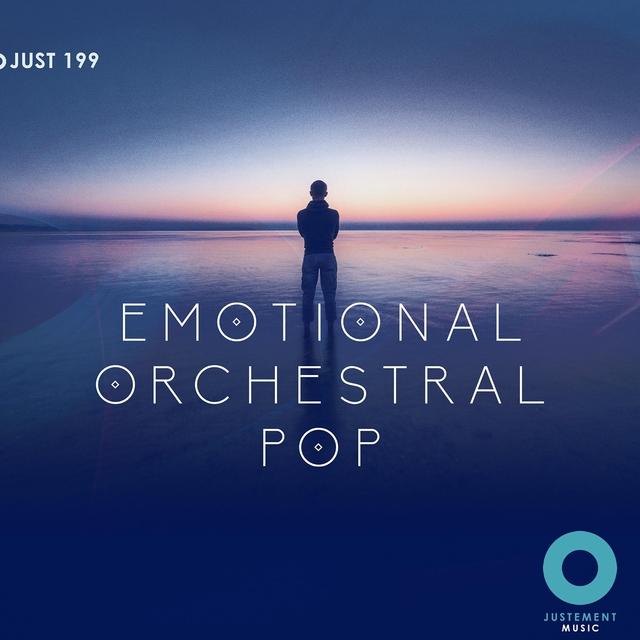 Emotional Orchestral Pop