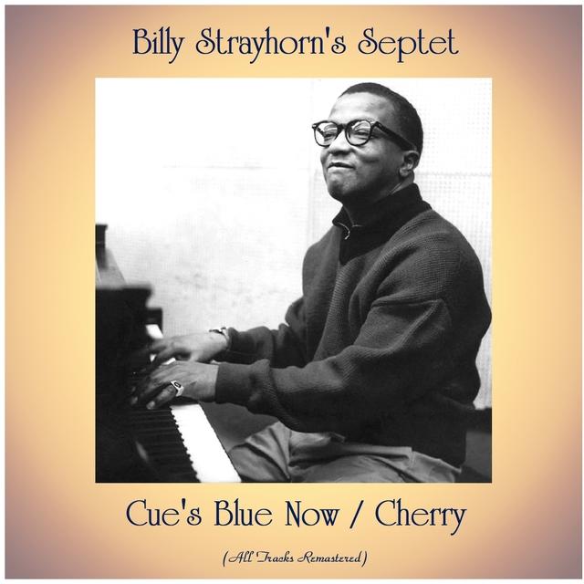 Cue's Blue Now / Cherry