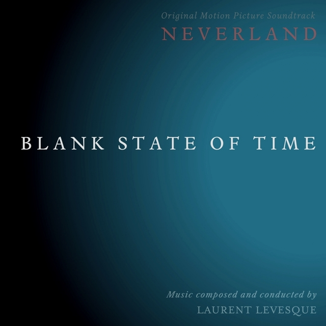 Blank State of Time