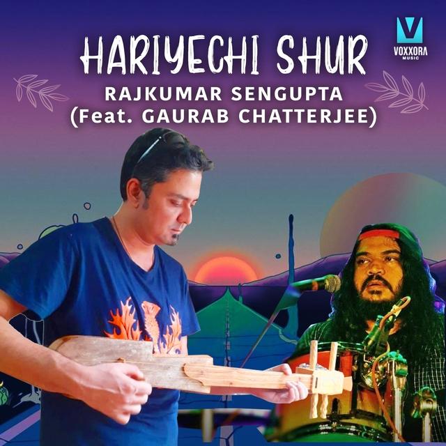 Hariyechi Shur