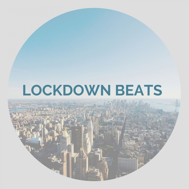 Lockdown Beats, Vol. 4