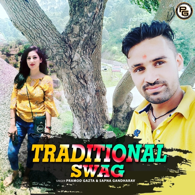 Traditional Swag