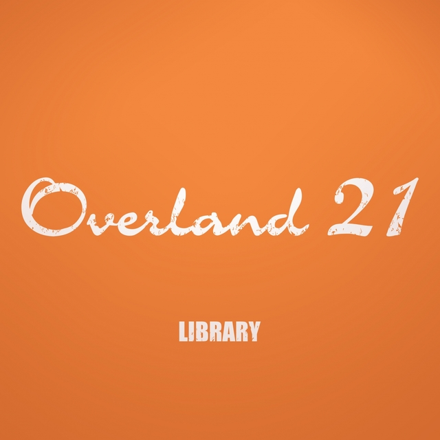 Overland 21 Library